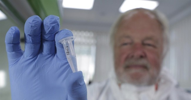 Bigfoot hair samples mostly from bears, wolves