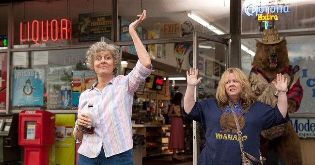 Review: McCarthy's 'Tammy' misses the funny bone