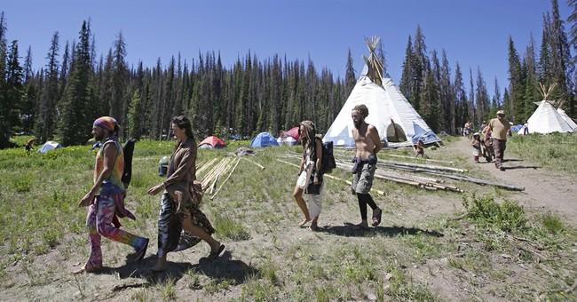 Thousands expected at Utah counterculture fest