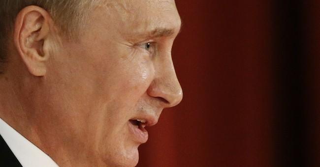 Putin under pressure as fighting rages in Ukraine