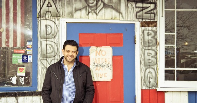 TV food star's new show delayed after online tiff