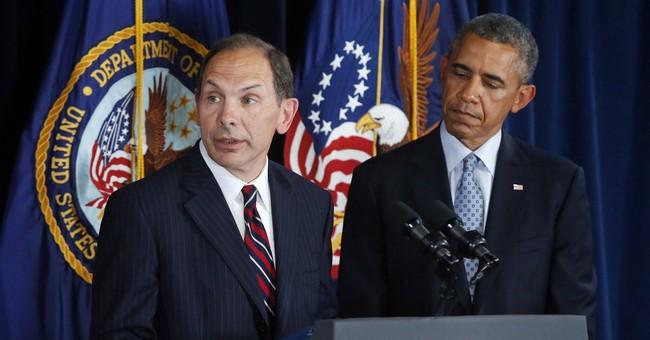 New VA secretary nominee not a health care expert