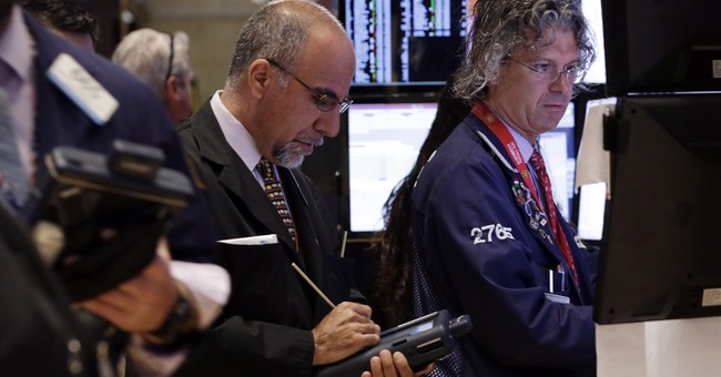Hiring gain sends stocks higher in early trading