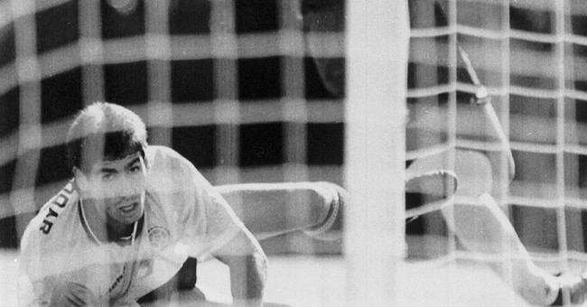 ON THIS DAY: Escobar shot dead on return home