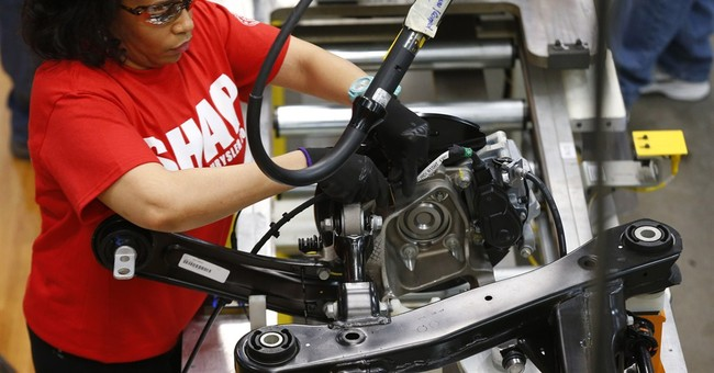 US factory orders slide 0.5 percent in May