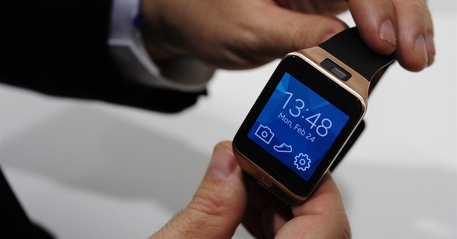 Review: Evolutionary advances in new smartwatches