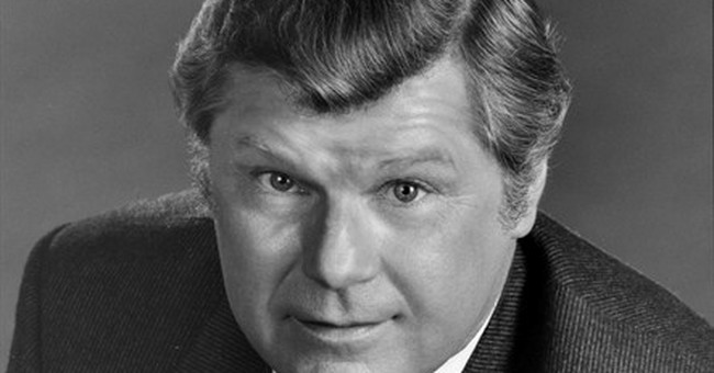 'McHale's Navy' star Bob Hastings dies at age 89