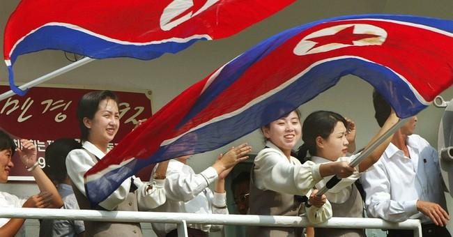 North Korean ship symbolizes hopes for Japan ties