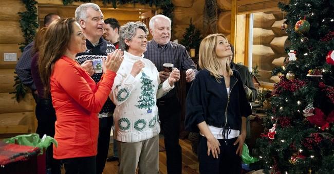 Christmas in July: TV week of holiday programming