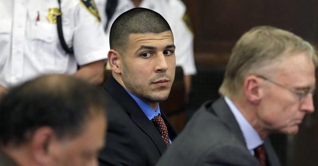 Patriots: Team owes Aaron Hernandez nothing