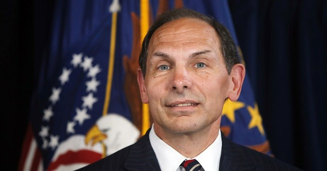 New VA secretary nominee not a health care expert
