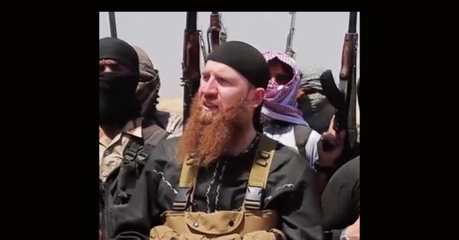 Chechen in Syria a rising star in extremist group