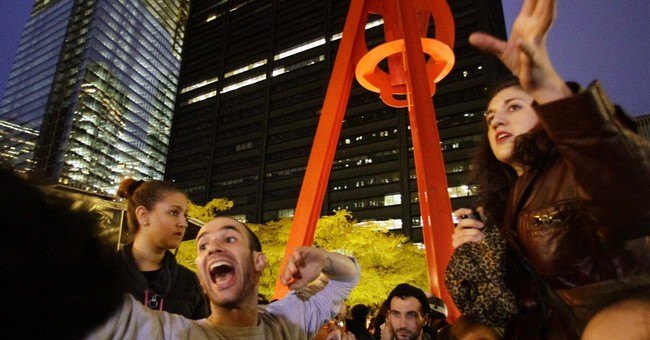 Occupy activist leaves NYC jail after 58 days