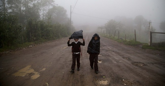 Guatemalan boy left for better life, died alone
