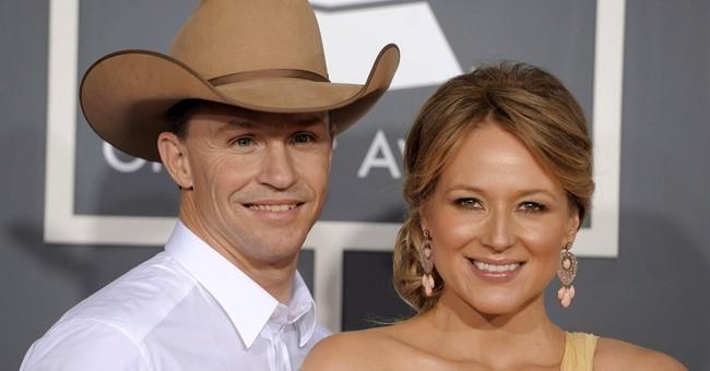 Jewel divorcing husband after 16-year relationship