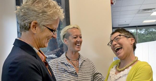 Colorado leaders seek gay-marriage resolution