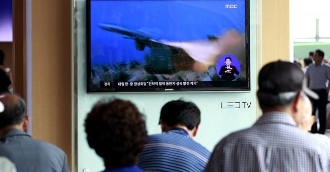 N. Korea fires projectiles before Xi's Seoul visit