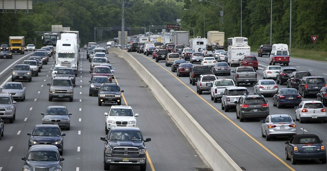 CDC to sleepy drivers: Hit the hay, not the road