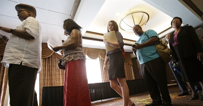 US hiring likely strong for a 5th straight month