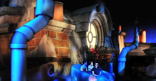 Disneyland Paris getting Ratatouille attraction