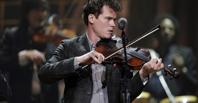Old Crow Medicine Show teams with Bob Dylan again