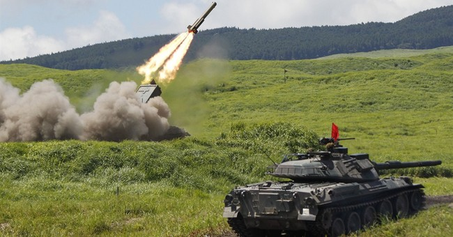 Pacifist no more? Experts discuss Japan's military