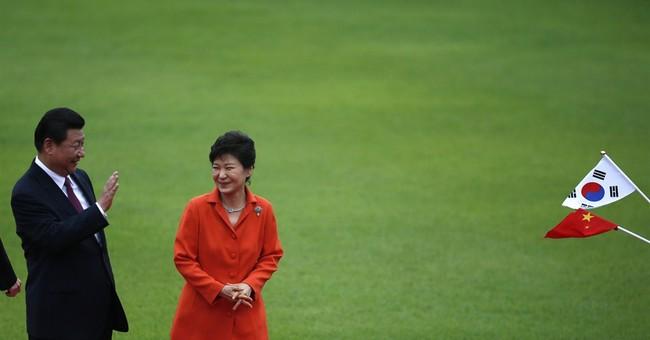 China, South Korea agree to boost economic ties