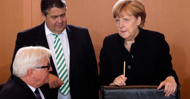 German Parliament OKs national minimum wage