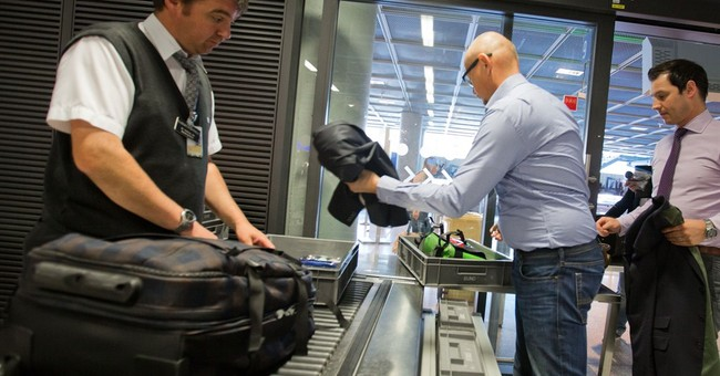 What's behind the new airport security measures