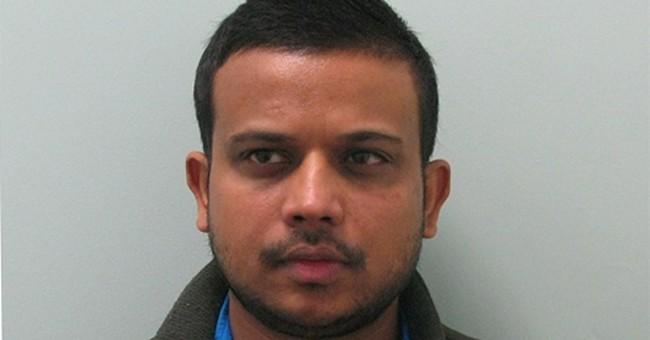 'Brutal' UK prostitution gang gets prison sentence