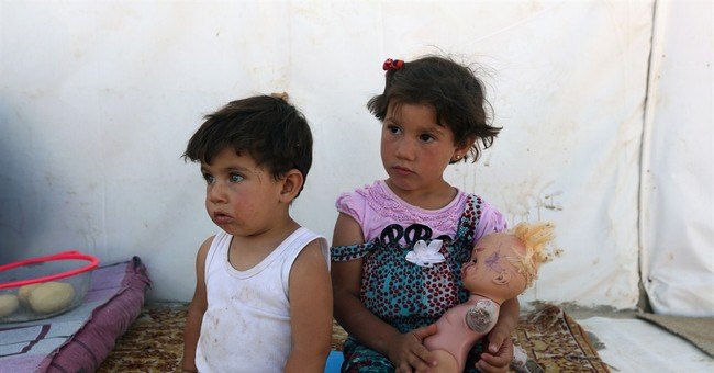 UN warns of serious threat in Syria refugee crisis