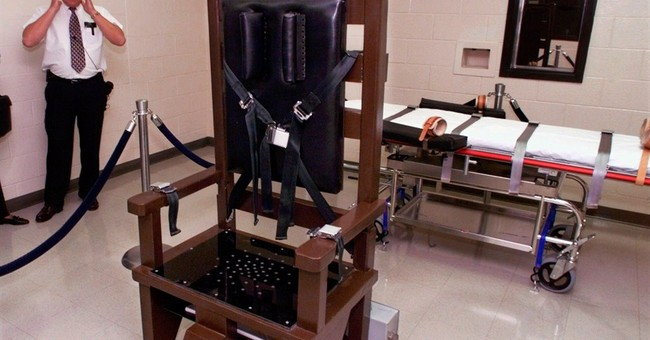 5 things to know about Tennessee's electric chair