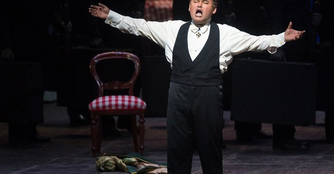 Mexican tenor Javier Camarena marks 10-year career