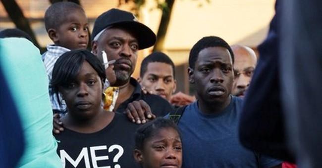 Police: Man shot toddler to torture her dad