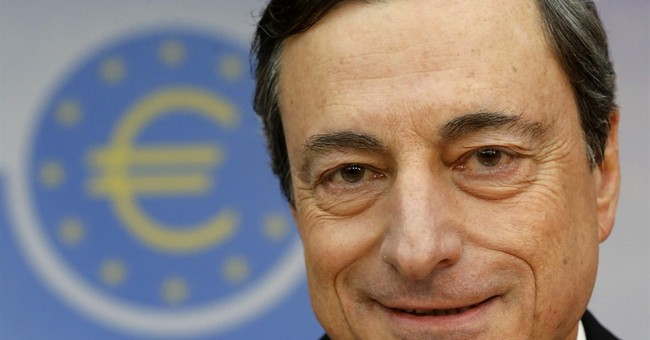 ECB seeks transparency it vows support to economy