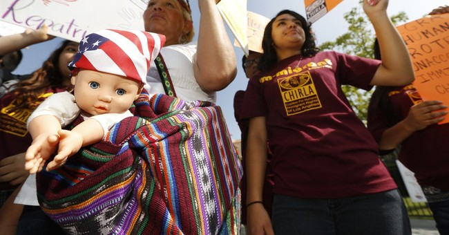 California city is latest immigration flashpoint