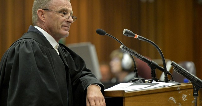 Pistorius: Last witness testifies for defense