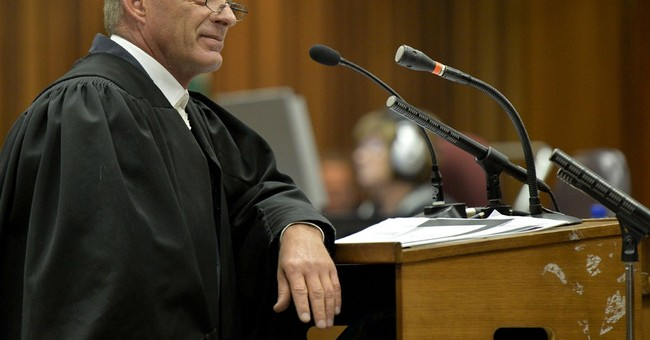 Pistorius: Last witness testifies for defense