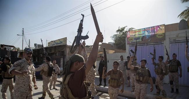 Iraqi Kurdish leader urges independence referendum