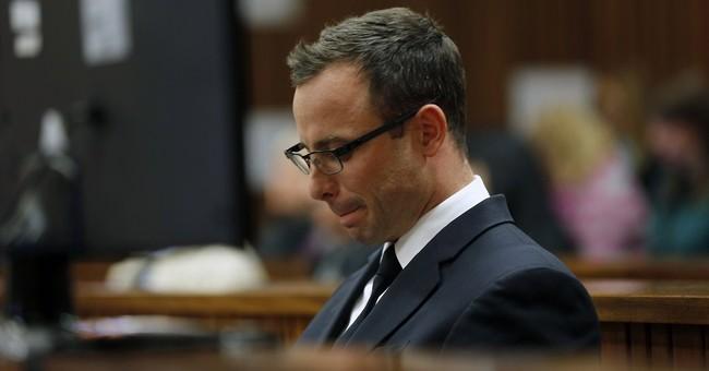 Prosecutor says Pistorius acted methodically