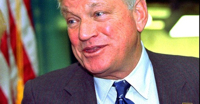 Billionaire Richard Mellon Scaife dies at 82
