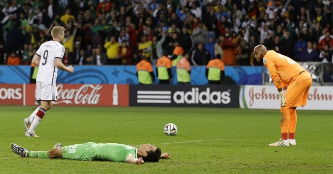 Stealth World Cup ads raise sponsorship questions
