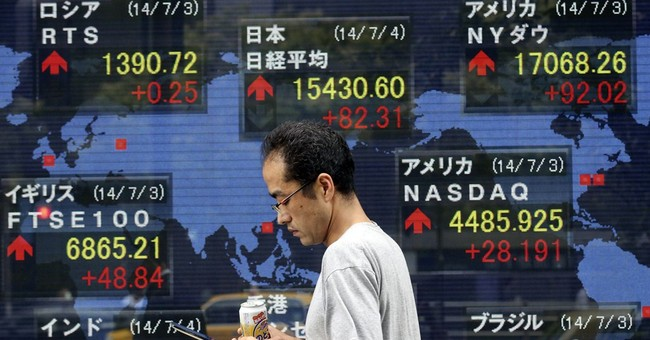 Markets lackluster on US Independence Day