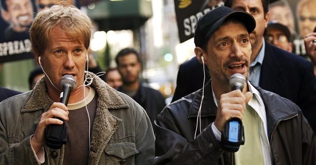 SiriusXM fires 'Opie & Anthony' host over tweets