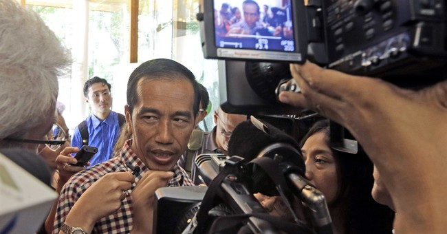 Campaign smears taint Indonesian presidential race