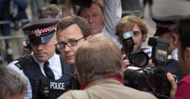 UK PM's ex-aide Coulson facing perjury charge