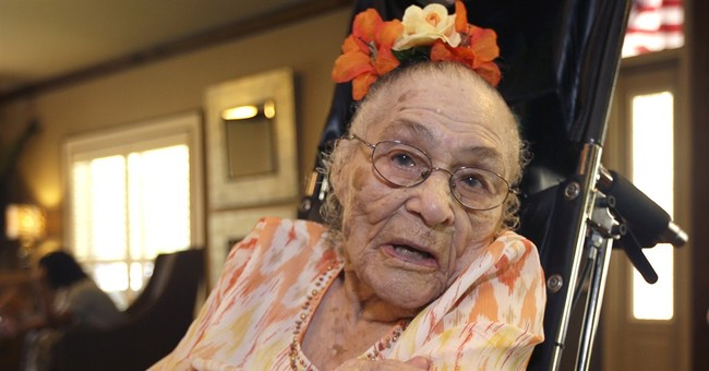 At 116, Arkansas woman named oldest American