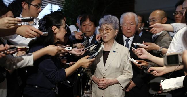 New N. Korea probe seen as abductees' last chance