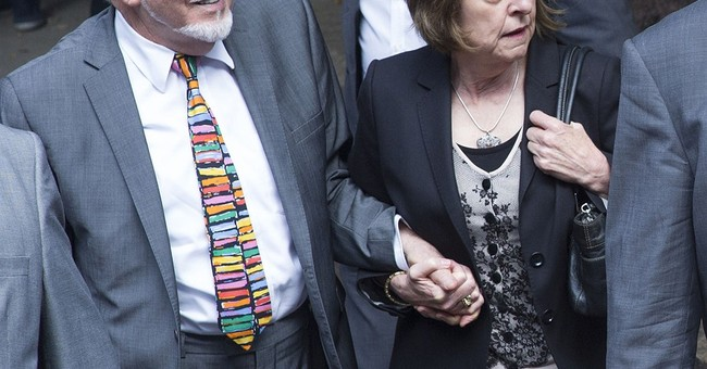 Rolf Harris sentenced to prison for abuse cases