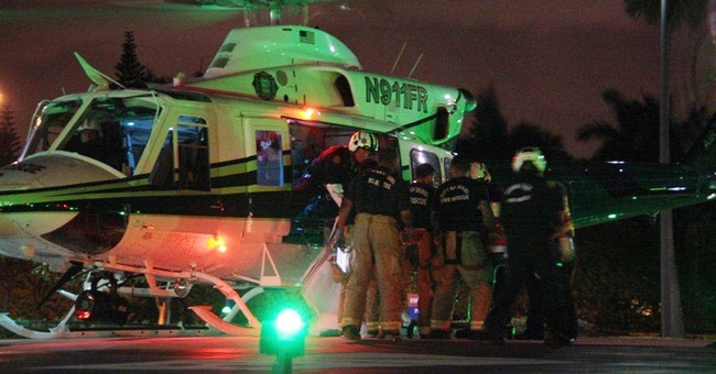 4 young adults ID'd  as victims in Fla. boat crash